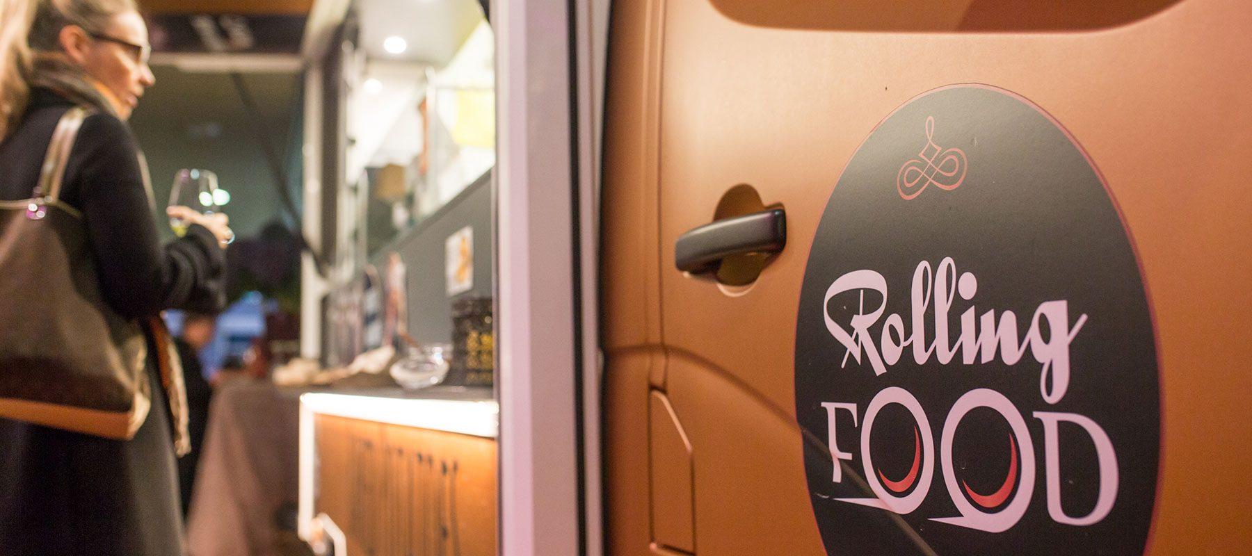 Best Food Truck Catering in Switzerland